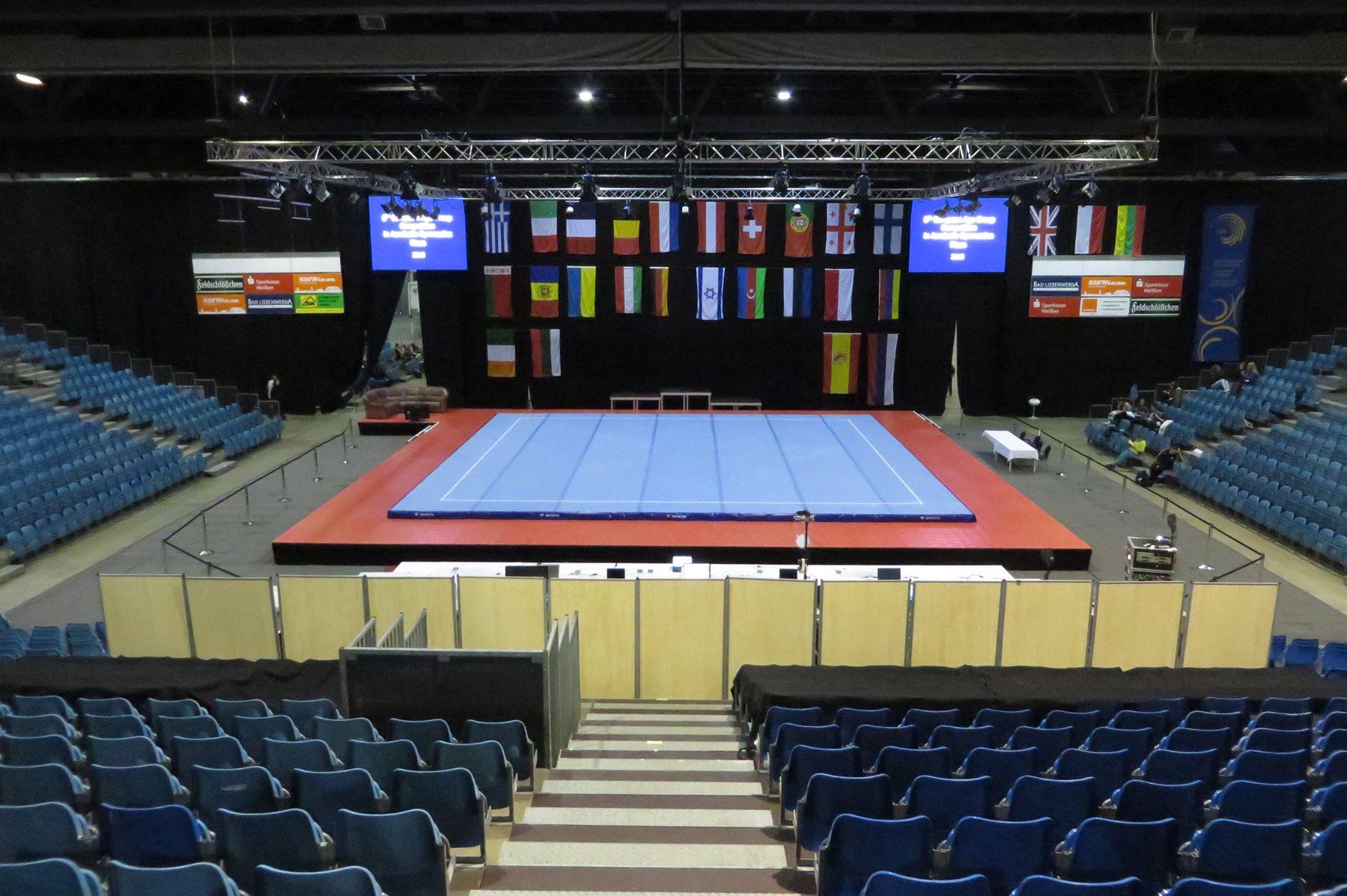 Riesa Arena