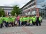 Deutsche Meisterschaften Jugend 2014 in Hoyerswerda - das Drumherum