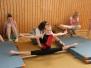 Gaumeisterschaften Nachwuchsklasse 2012