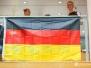 Deutsche Meisterschaften in Hoyerswerda - unsere Sportler