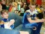 Deutsche Meisterschaften Jugendklasse in Mainz 2010