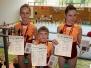 Deutsche Schülermeisterschaften in Dresden