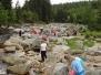 Elternwanderung im Isergebirge 2013