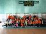 Landesmeisterschaften Jugendklasse 2013 in Hoyerswerda - das Rundherum