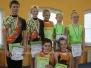 Landesmeisterschaften der Schülerklasse 2014 in Dresden