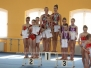 Landesmeisterschaften Schülerklasse 2013 in Dresden