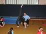 Trainingslager 2013 in Neschwitz - erster Tag