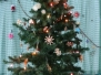 Weihnachtsschauturnen 2010